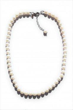 girocollo Perle o Corallo