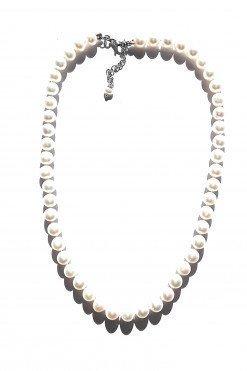 Filo perle 6-7 mm fresh water AA